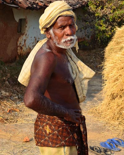 Ageing Population of India
