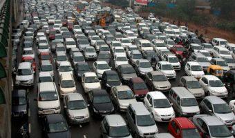 Bengaluru Traffic