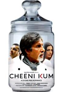 Cheeni Kum