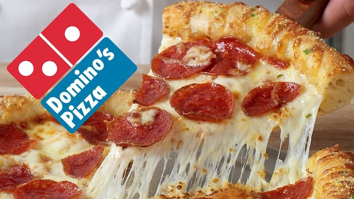 Dominos's Pizza
