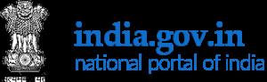 India.gov.in website logo