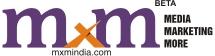 MXMIndia logo