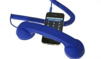 Native Union POP phone handset
