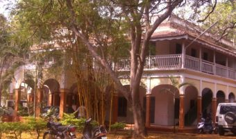 Old Block Hostel