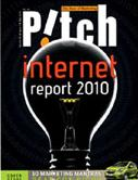 Pitch Magazine - Internet Report 2010